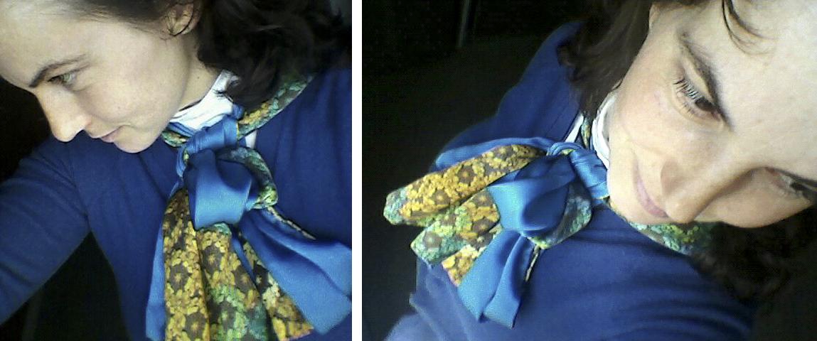 Floret hood