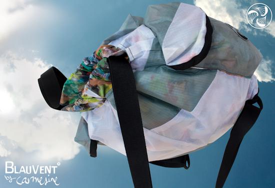Saco Backpack