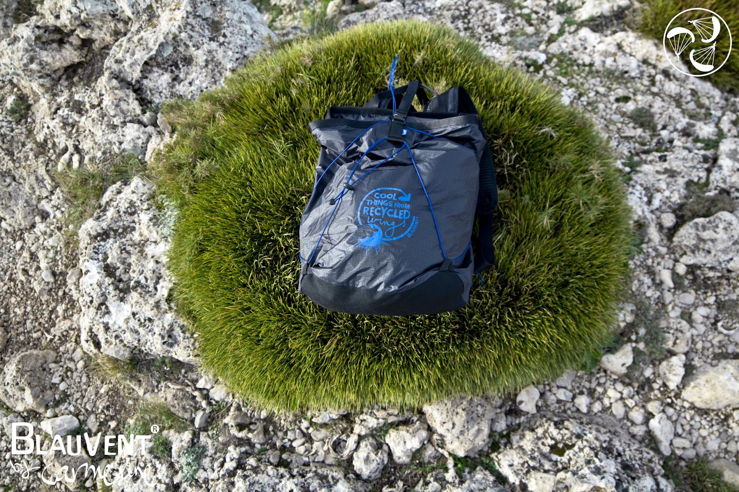 Blauvent Bags