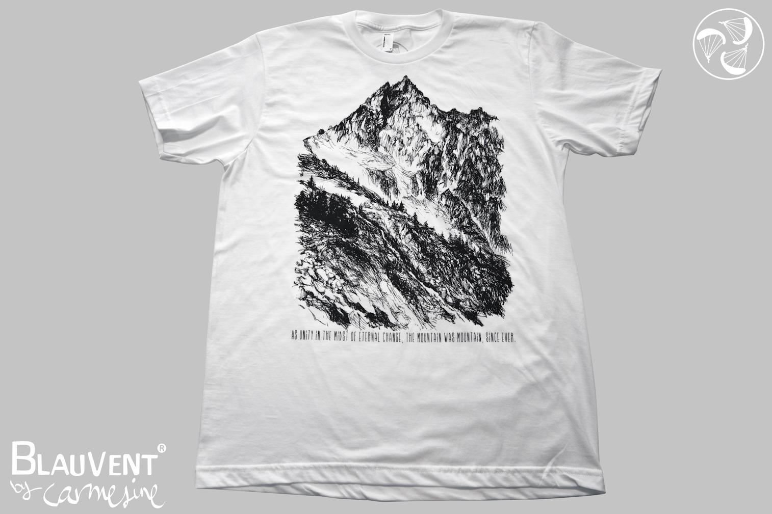 Ink Tshirt men