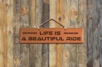Sign - Beautiful Ride