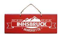 Señal - Innsbruck