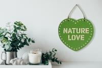 Heart - Nature Love