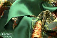 Olmo silk scarf 120x120cm