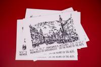 Postkarte - Innsbruck (Set of 5)