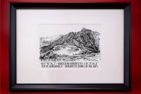 Postcard - Nordkette Tyrol (Set of 5)