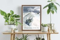 Cartel - Vennspitze Tyrol I