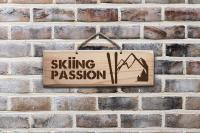 Señal - Skiing Passion