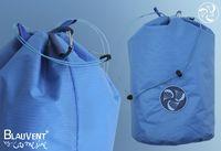Dry sac size M blue
