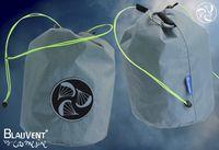 Dry sac size S grey