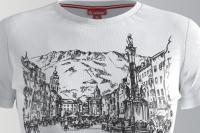 Innsbruck Tshirt Woman