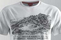 Nordkette Tshirt Man