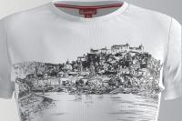 Salzburg Tshirt Woman
