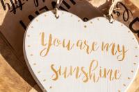 Heart - Sunshine