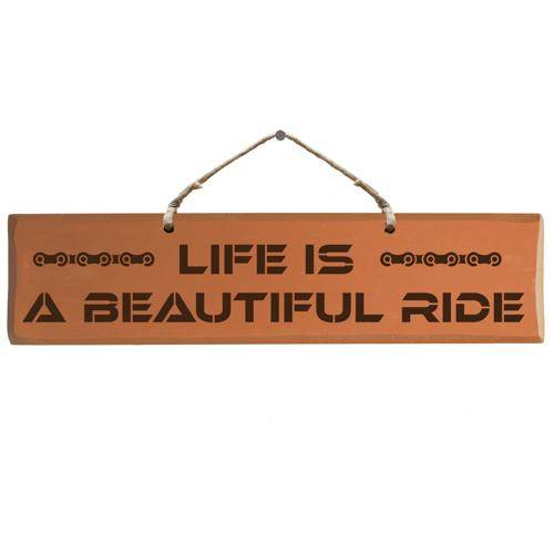 Sign - Beautiful Ride