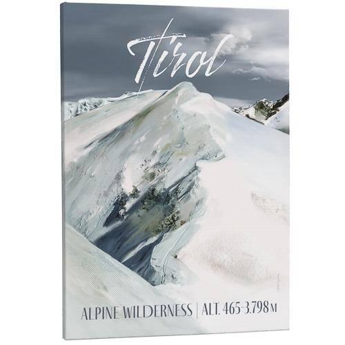 Llenç - Vennspitze Tyrol I