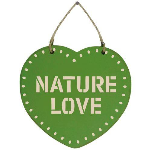 Cor - Nature Love
