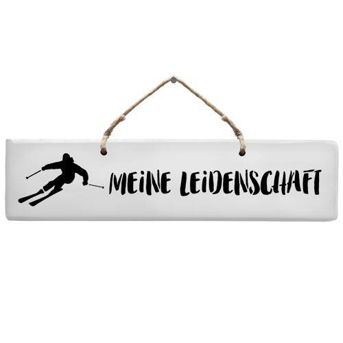 Sign - Leidenschaft Skiing