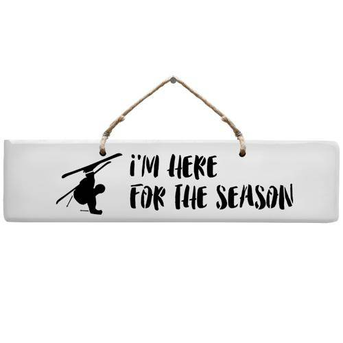 Señal - Ski Season