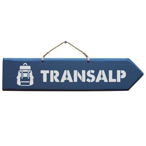 Arrow - Transalp