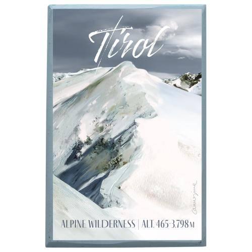 Tafel - Vennspitze Tirol I