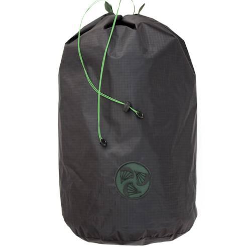 Dry sac size L black