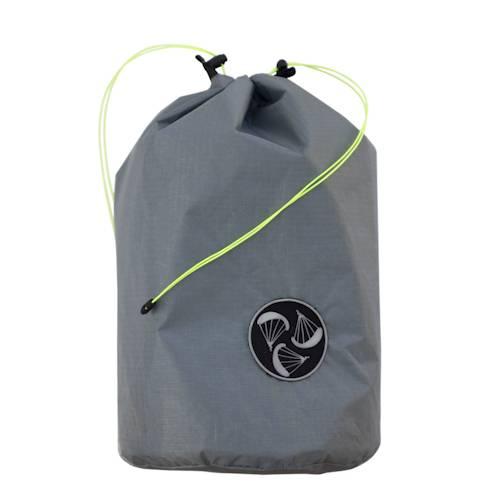 Dry sac size M grey