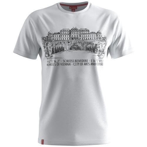 Belvedere Tshirt Man