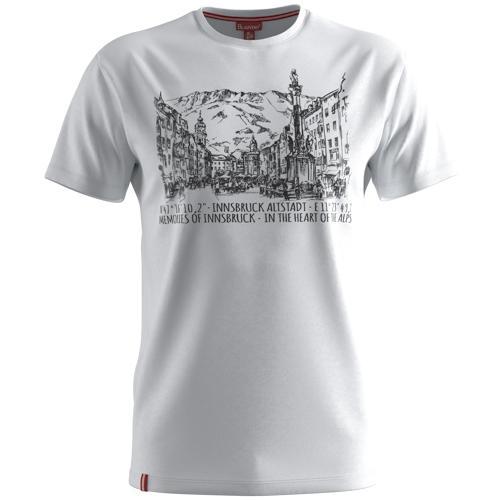 Innsbruck Tshirt Man