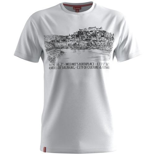 Salzburg Tshirt Man