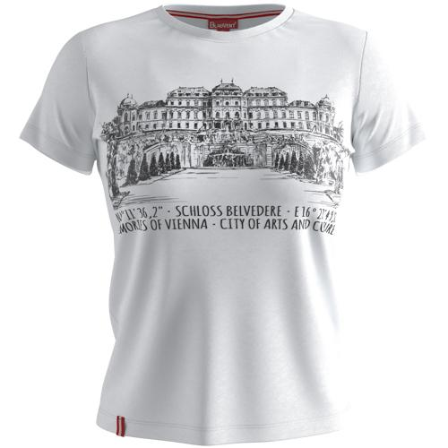 Belvedere Tshirt Woman